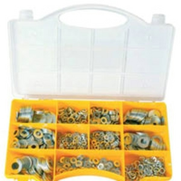 Hex Nut Pack x 1000