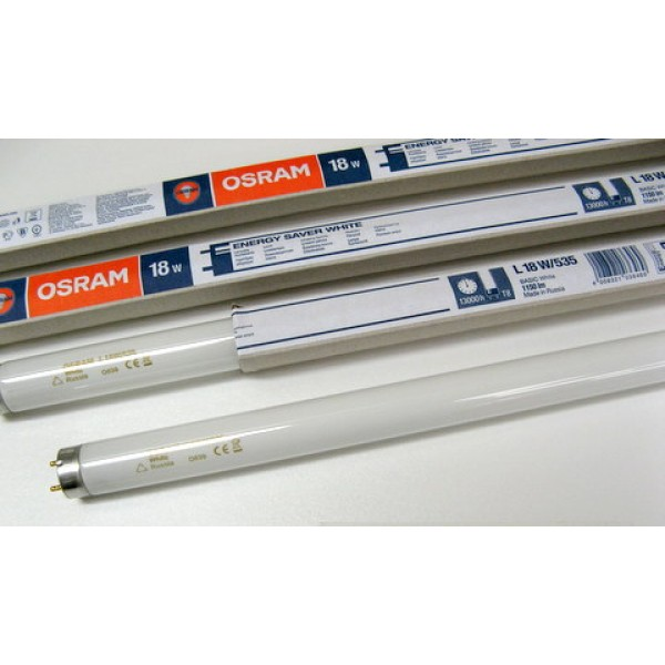 Fluorescent Light Tubes