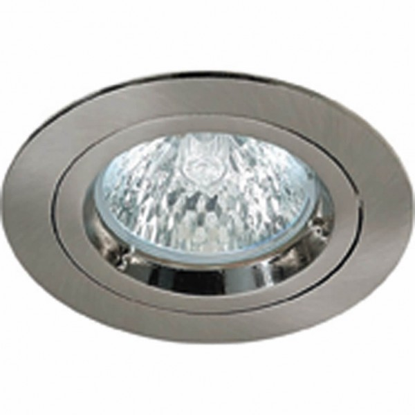 Downlight Cast Non Fire Rated Straight