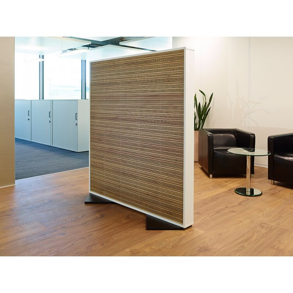 SwissClic Element A Acoustic Movable Divider