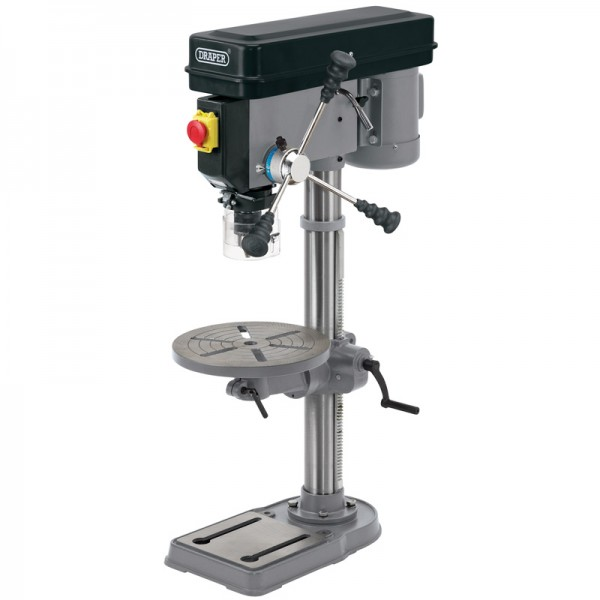 Draper 16 Speed Bench Drill (450W)