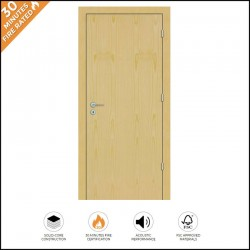 Fire Doors - 30 Minutes Rated