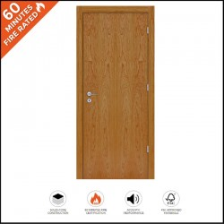 Fire Doors - 60 Minutes Rated