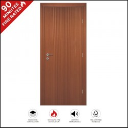 Fire Doors - 90 Minutes Rated