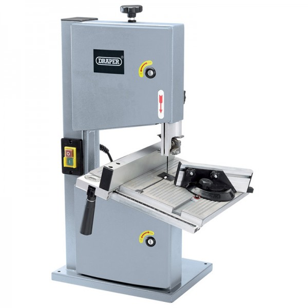 Draper 200mm Two Wheel Bandsaw 250w