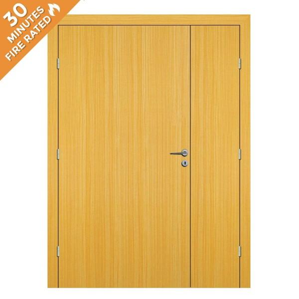 FD30 Koto Hospital Door