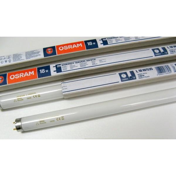 Fluorescent Light Tubes