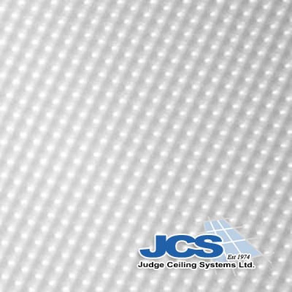Prismatic Opal Ceiling Light Diffuser 1200mm x 600mm