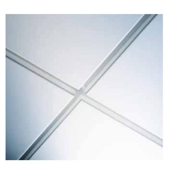 Knauf Armstrong Axal Vector Metal Lay in Tile