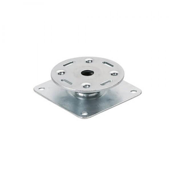Steel Adjustable Pedestal Support PSA - 26mm - 35mm