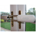 Patlock French Doors Handle Lock