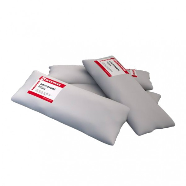 Rockwool Intumescent Pillow 300mm x 100mm x 35mm