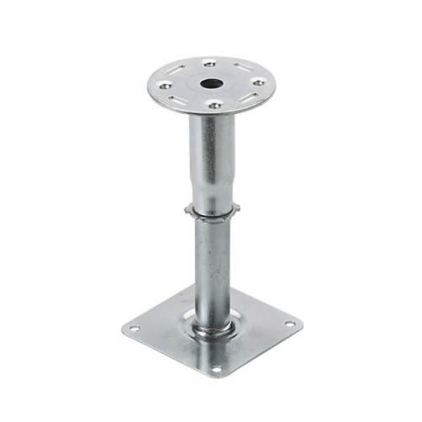 Steel Adjustable Pedestal Support PSA - 235mm - 310mm