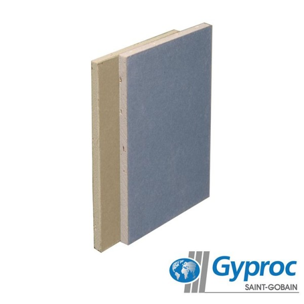 Gyproc Sound Block 15mm Thick